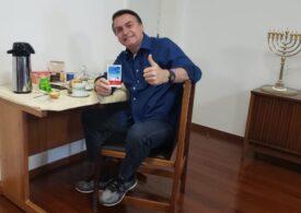 Președintele Braziliei anunță că a scăpat de coronavirus, după mai bine de 3 săptămâni, cu un medicament controversat