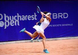 Zi neagră pentru tenismenele române la turneul de la Praga