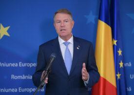 Iohannis, anunț de la Bruxelles: Am obţinut pentru România aproape 80 miliarde de euro (Video)
