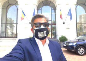 Dosarul 10 August: Un membru al comunității #Rezist a contestat clasarea acuzațiilor față de șefii Jandarmeriei