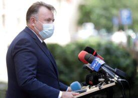 Cum explică ministrul Sănătății testele fals pozitive pentru COVID-19: Se poate întâmpla