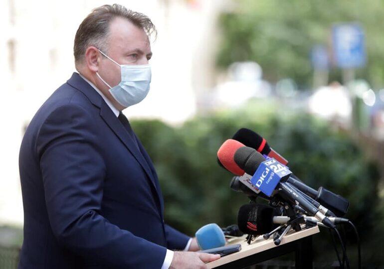 Direcția de Sănătate Publică București a fost pusă sub conducere militară