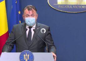 Nelu Tătaru spune că ar putea fi reintroduse restricţii pentru funcţionarea teraselor