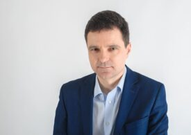 Nicuşor Dan, despre blocarea conturilor PMB: Este inadmisibil ca primarul general să ameninţe consilierii cu judecata