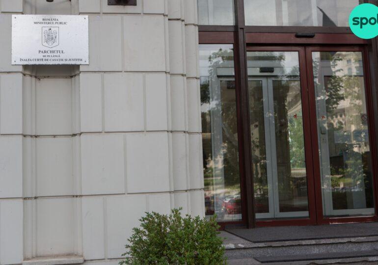 Femeia care s-a dat 20 de ani psiholog la Spitalul Judeţean Târgovişte, plasată în arest la domiciliu