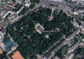 Sectorul 6 va plăti peste 4 milioane de lei pentru a moderniza un parc din Chișinău. Jurnaliștii moldoveni scriu că unele lucrări sunt făcute de un an