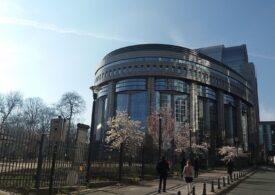Jaf la Parlamentul European: Hoții au spart birourile a peste 50 de eurodeputați, când sediul era gol din cauza pandemiei