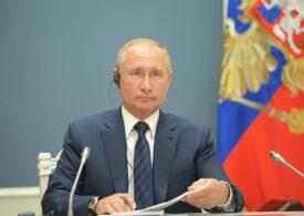 Bilanţul războiului din Nagorno Karabah a ajuns la 5.000 de morţi, susține Putin
