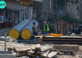 ELCEN: Avaria produsă la CET Bucureşti Sud a fost remediată sâmbătă. Rețeaua e în stare gravă