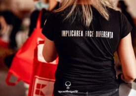 Peste 9 tone de alimente și materiale sanitare au fost donate la festivalul caritabil Rocanotherworld