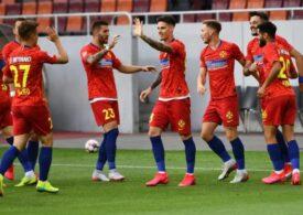 Decizia definitivă luată de FRF după ce Dinamo a cerut victoria la masa verde în meciul cu FCSB