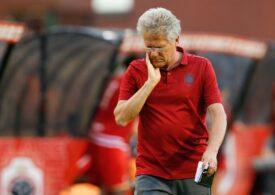 Ladislau Boloni cere măsuri dure împotriva FCSB: L-a sunat personal pe Răzvan Burleanu