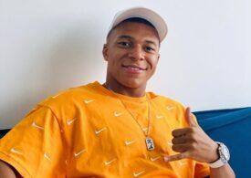 Kylian Mbappe a aflat verdictul după accidentare