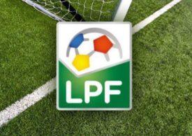 Liga 1: Rezultatele din meciurile de duminică