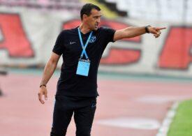 Bogdan Vintilă nu mai e antrenorul FCSB. Becali a spus cine va prelua echipa