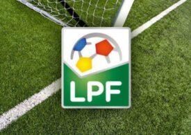 Reacția LPF după amânarea meciului dintre FCSB și CFR Cluj