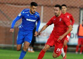 Liga 1: FC Voluntari câștigă din nou