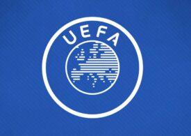 Reacția UEFA după ce TAS a decis să anuleze excluderea lui Manchester City
