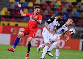 Liga 1: FCSB câștigă la Mediaș