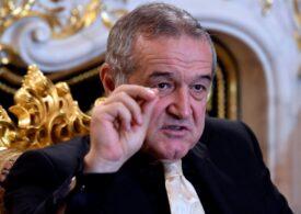 Reacția lui Becali după înfrângerea suferită de FCSB la Craiova: Vinovatul găsit