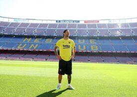 """Primul club care anunță că vrea să-l transfere pe Leo Messi: """"Ne pregătim"""""""