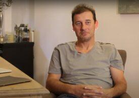 Andrei Pavel spune că a fost păcălit cu peste 200 de mii de dolari