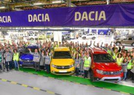 Presa din Polonia anunță că Dacia va lansa un model complet nou