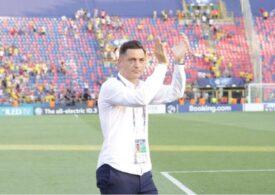 Mirel Rădoi dezvăluie motivul pentru care a vrut să demisioneze înainte de EURO U21