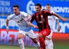 Propunerea făcută de Astra Giurgiu după ce meciul cu Universitatea Craiova nu s-a mai jucat