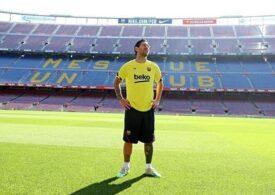 Președintele Barcelonei, despre posibila plecare a lui Leo Messi