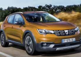 Apare noua Dacia Sandero: Ce preț va avea și când va fi lansată (Video)