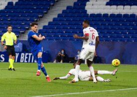 Nota primită de Ianis Hagi după golul marcat în ultimul meci pentru Rangers