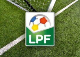 Liga 1: Rezultatele din etapa a 3-a și clasamentul