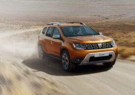Presa din Franța a testat Dacia Duster pe GPL: Concluziile trase de jurnaliști