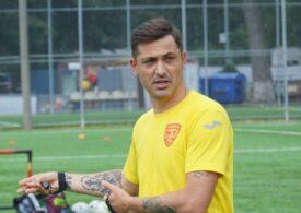 Mirel Rădoi l-a anunțat pe Burleanu să-i caute înlocuitor