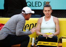Surpriză mare: Cu ce se ocupă acum antrenorul alături de care Simona Halep a câștigat Wimbledon 2019