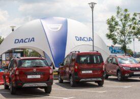 Vânzările Dacia în Marea Britanie au crescut semnificativ în luna mai: Cum arată top 5