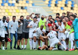 Liga 1: Echipa Anamariei Prodan e pe val
