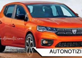 Presa din Franța dezvăluie prețul noii Dacia Sandero
