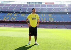 FC Barcelona a stabilit prețul lui Lionel Messi