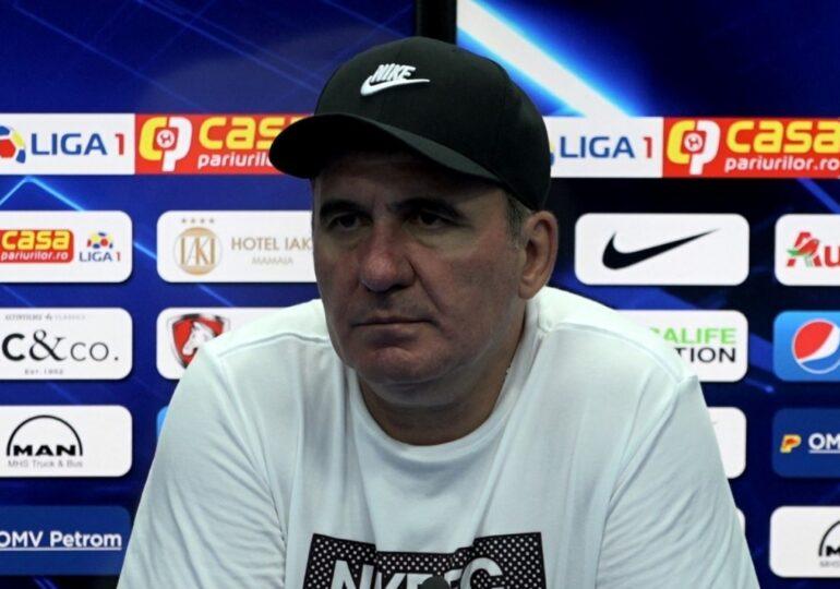 Gică Hagi vede un singur viitor pentru Dinamo