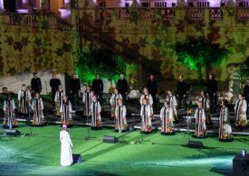 Corul Madrigal aduce Muzica Renașterii în Parcul Național din București