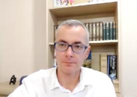 Cum a ajuns un avocat stagiar al lui Mazăre candidat la Primăria Constanța după ce a luptat în Comisia Iordache - Interviu video