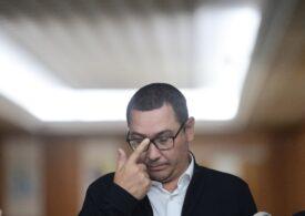 Ce urmează pentru Ponta după decizia definitivă de plagiat