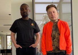 Rapperul Kanye West şi-a anunţat candidatura la preşedinţia SUA. Elon Musk îl susține