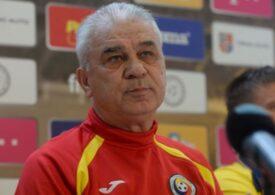 """Anghel Iordănescu a reacționat după declarația lui Rădoi: """"Nu știu ce a fost în capul lui când a făcut o asemenea afirmație"""""""