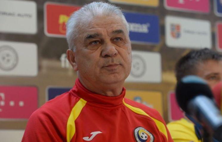 Anghel Iordănescu prezintă marea greșeală făcută de Mirel Rădoi