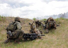Pledoarie pentru un an de armată sau voluntariat în Germania
