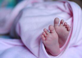 Focar de COVID-19, la secția de nou-născuți a Spitalului din Bârlad