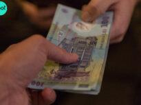 Un român din doi nu crede că banii cash răspândesc coronavirusul